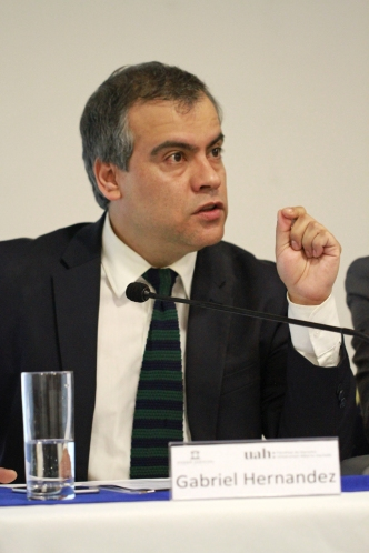 Prof. Gabriel Hernández