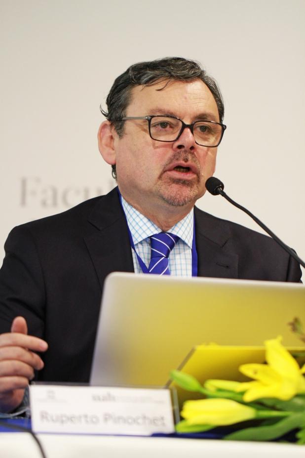Prof. Ruperto Pinochet