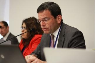 Prof. Javier Wajntraub