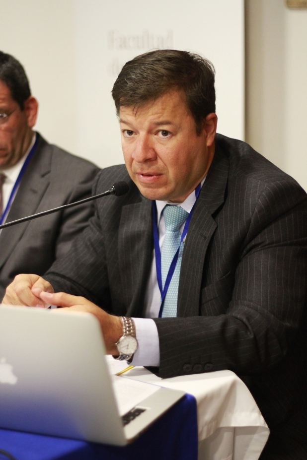 Prof. José Gual