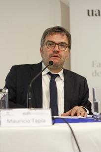 Prof. Mauricio Tapia