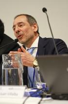 Prof. Fulvio Santarelli