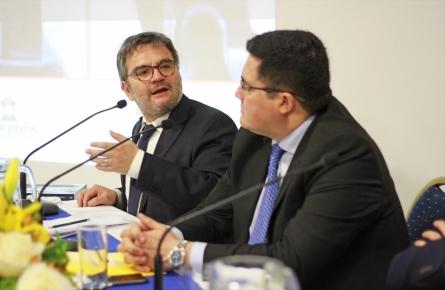 Prof. Pablo Cornejo