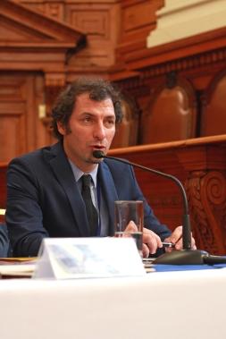 Prof. Alfredo Ferrante