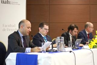 """Panel: Requisito y plazo de los medios de tutela"""""""