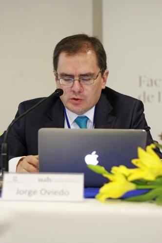 Prof. Jorge Oviedo
