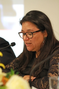 Prof.ra Francisca Barrientos