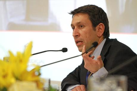Prof. Juan Ignacio Contardo