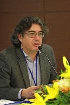 Prof. Rodrigo Barria