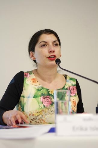 Prof.ra Erika Isler
