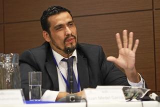 Sr. Juan José Medel