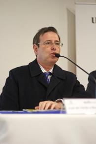 Prof. José Ramón De Verda y Beamonte