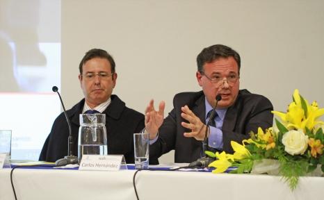 Panel: Los nuevos probables escenarios